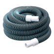 1525 Suction hose  9 Meter Ø38 EVA